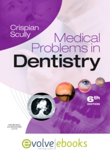Medical Problems in Dentistry, Mixed media product Book