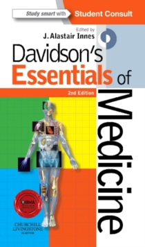 Davidson's Essentials of Medicine, Paperback Book