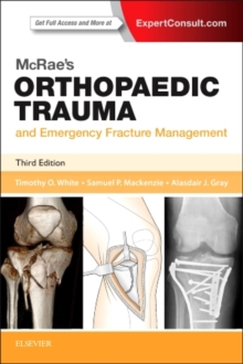 McRae's Orthopaedic Trauma and Emergency Fracture Management, Paperback Book