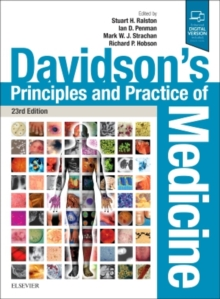Davidson's Principles and Practice of Medicine, Paperback Book