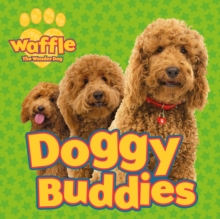 Doggy Buddies, Paperback / softback Book