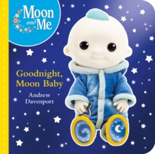 Goodnight, Moon Baby (board book), Board book Book