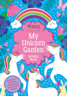 My Unicorn Garden Activity Book, Paperback / softback Book