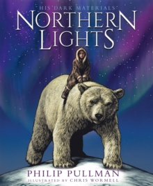 Northern Lights: the Illustrated Edition, Hardback Book