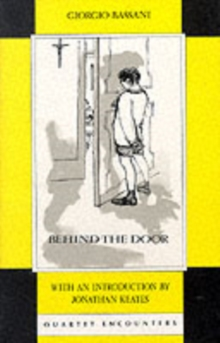 Behind the Door, Paperback Book