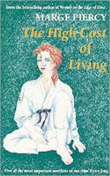 The High Cost of Living, Paperback Book