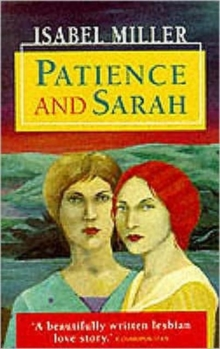 Patience and Sarah, Paperback Book