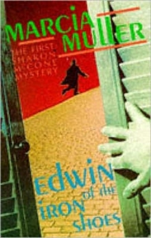 Edwin of the Iron Shoes, Paperback Book