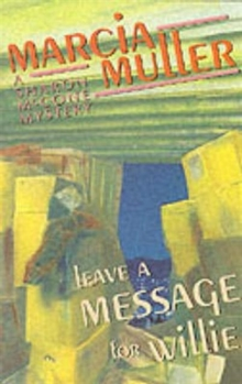 Leave a Message for Willie, Paperback Book