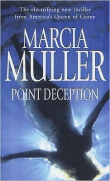 Point Deception, Paperback Book