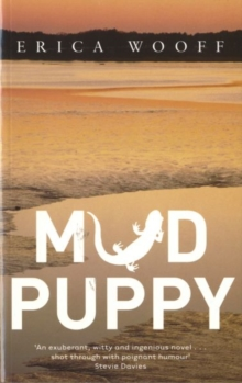 Mud Puppy, Paperback Book