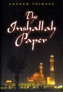 The Inshallah Paper, Hardback Book