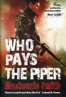 Who Pays the Piper, Hardback Book