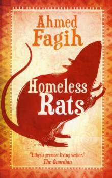Homeless Rats, Paperback / softback Book