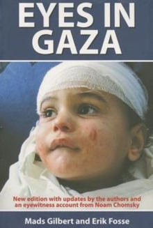 Eyes in Gaza, Paperback / softback Book