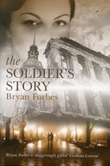 The Soldier's Story, Hardback Book