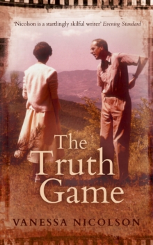 The Truth Game, Hardback Book