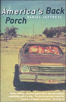 America's Back Porch, Paperback Book