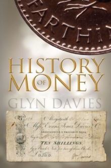 A History of Money, Paperback Book
