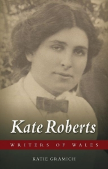 Kate Roberts, Paperback / softback Book
