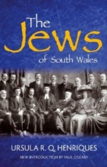 The Jews of South Wales, Paperback / softback Book