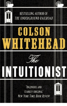 The Intuitionist, EPUB eBook