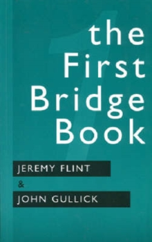 The First Bridge Book, Paperback Book