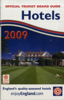 Hotels : Guide to Quality-assessed Accommodation, Paperback Book