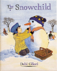 The Snowchild, Paperback Book