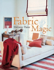 Fabric Magic, Paperback Book