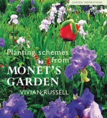 Planting Schemes from Monet's Garden, Paperback / softback Book