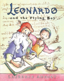Leonardo and the Flying Boy, Paperback Book