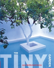 The The Tiny Garden, Paperback Book