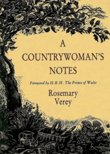 A A Countrywoman's Notes, Hardback Book
