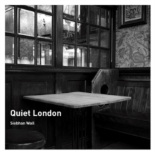 Quiet London, Paperback Book