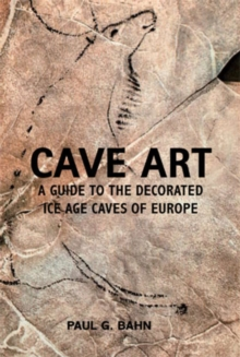 Cave Art, Paperback / softback Book