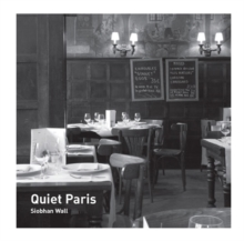 Quiet Paris, Paperback Book