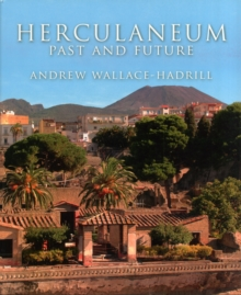 Herculaneum: Past and Future, Paperback Book