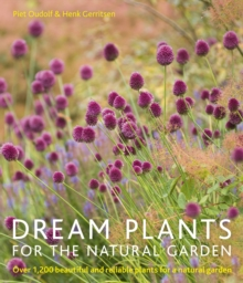 Dream Plants for the Natural Garden, Paperback / softback Book