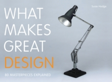 What Makes Great Design, Paperback Book
