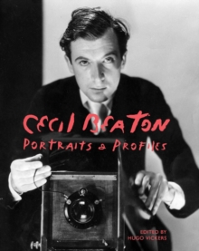 Cecil Beaton : Portraits and Profiles, Hardback Book