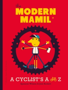 The Modern Mamil (Middle-Aged Man in Lycra), Hardback Book