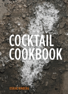 Cocktail Cookbook, Hardback Book