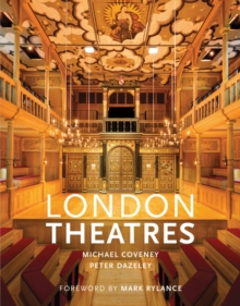 London Theatres, Hardback Book
