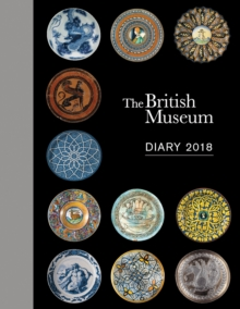 British Museum Pocket Diary 2018, Diary Book