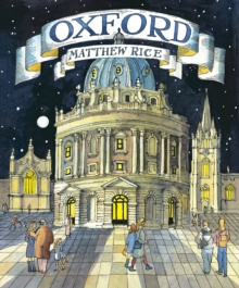Oxford, Hardback Book