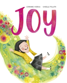 Joy, Paperback / softback Book