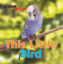 Let's Read: This Little Bird, Paperback / softback Book