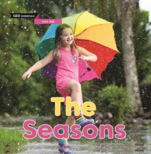 Let's Talk: The Seasons, Paperback / softback Book