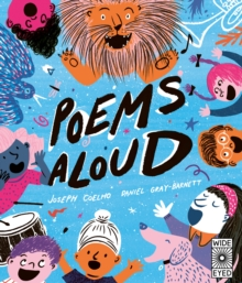 Poems Aloud : An anthology of poems to read out loud, Hardback Book